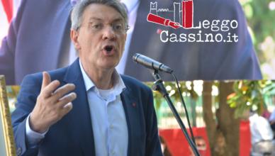 landini cassino leggo cassino fca news cassino ciociaria lockdown villa comunale cento anni cgil